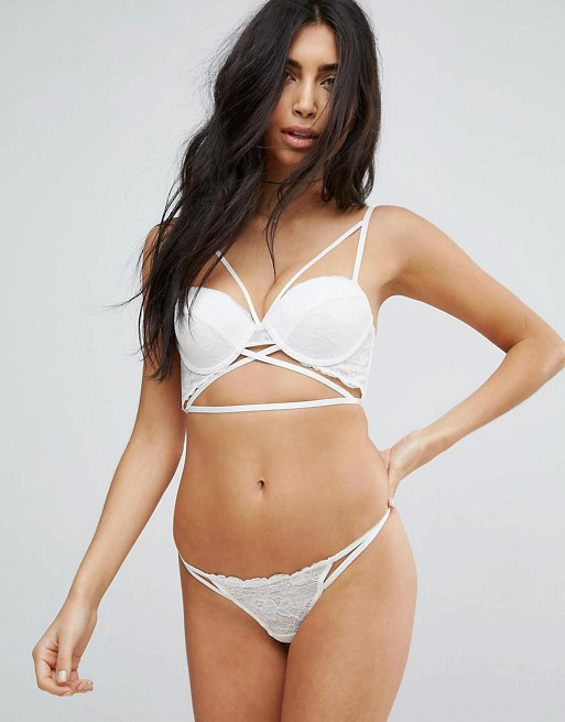 ASOS Becca Strappy Lace Molded Bra & Thong Set.jpg