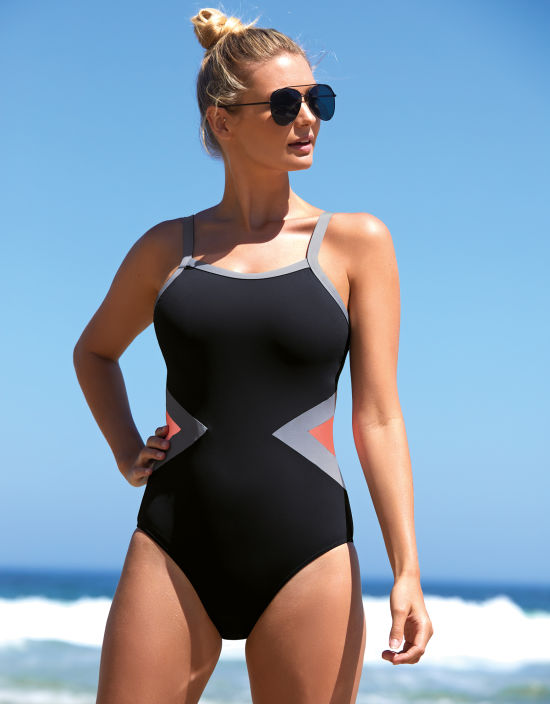 Bravissimo Dynamic Sports Swimsuit