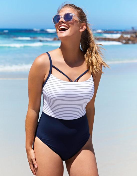 Bravissimo Madeira Swimsuit